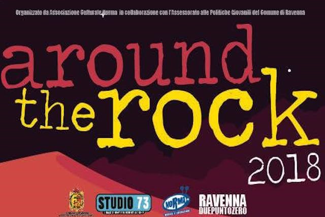 Around the Rock XXVIII edizione
