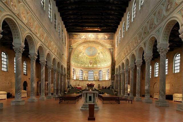 Il Museo Diocesano di Molfetta aderisce alla Giornata Internazionale dei Musei 2018