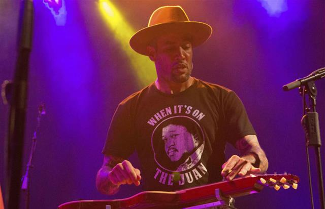 RAVENNA FESTIVAL/ Ben Harper & The Innocent Criminals