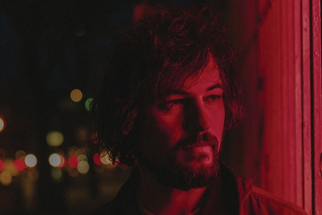 Ryley Walker in solo acustico al Bronson